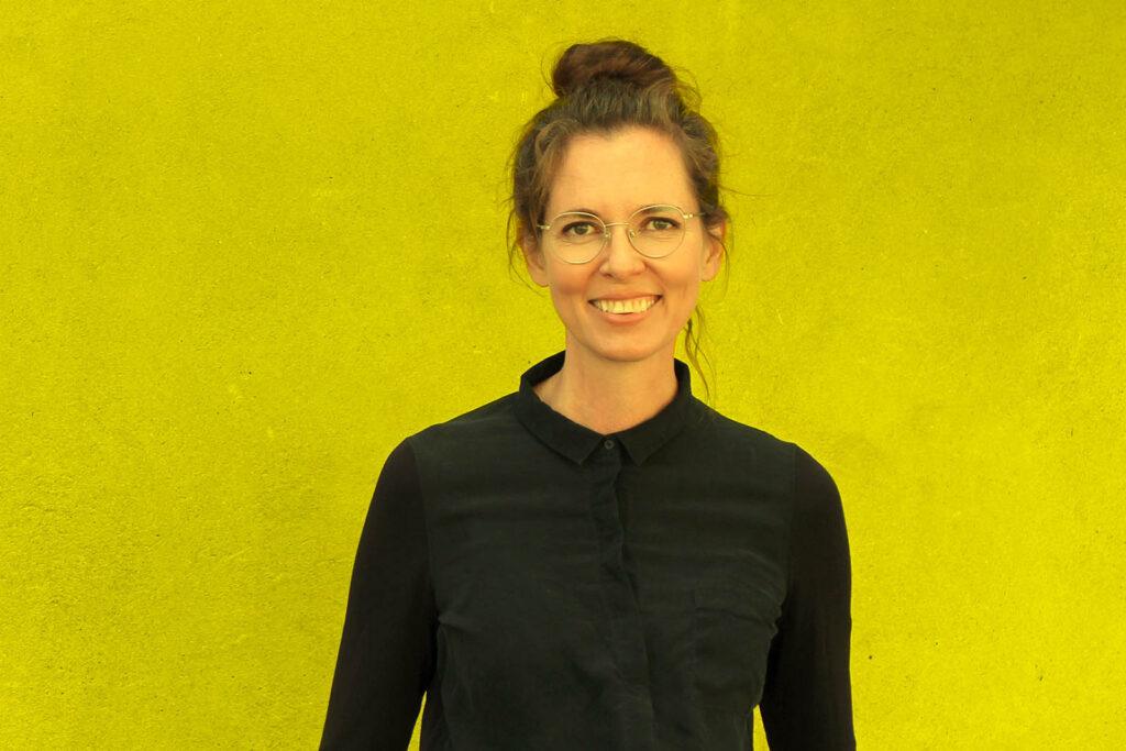 Sofie Beier – partner og research-ansvarlig