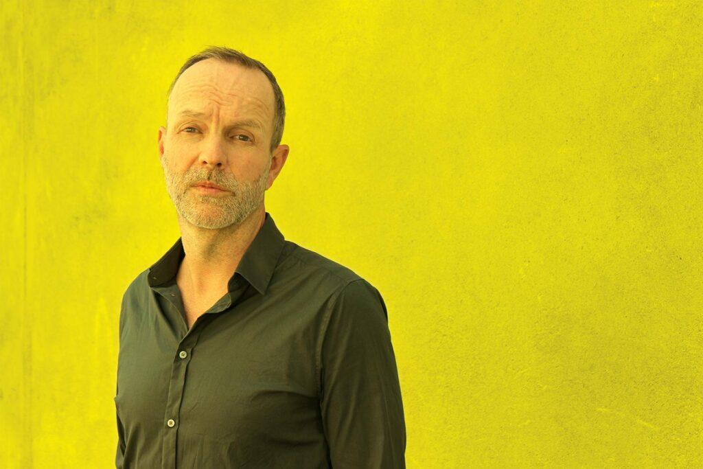 Peter Graabæk – partner og administrativ ansvarlig